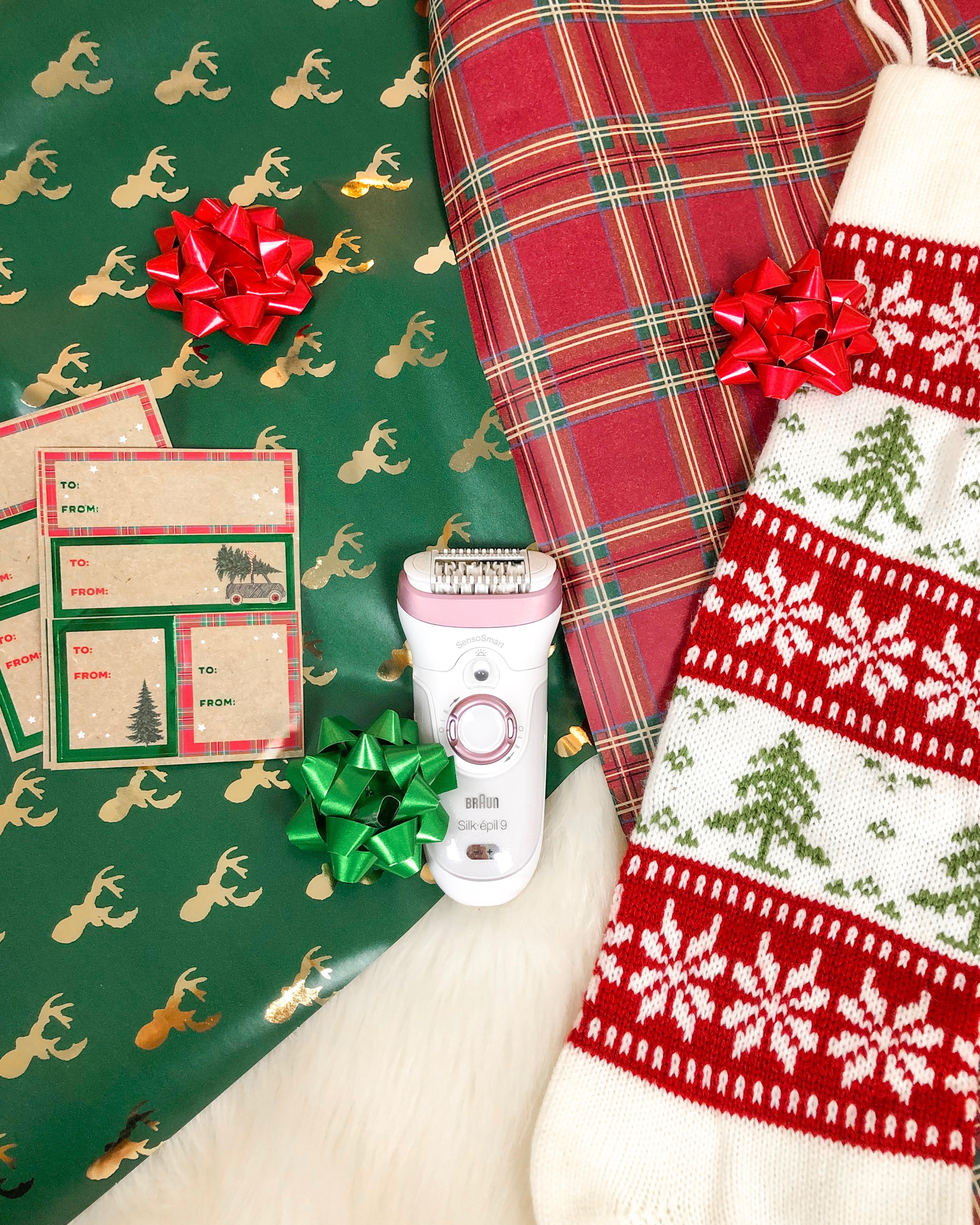 3 WAYS TO SAVE FOR THE HOLIDAYS + BEAUTY GIFT GUIDE