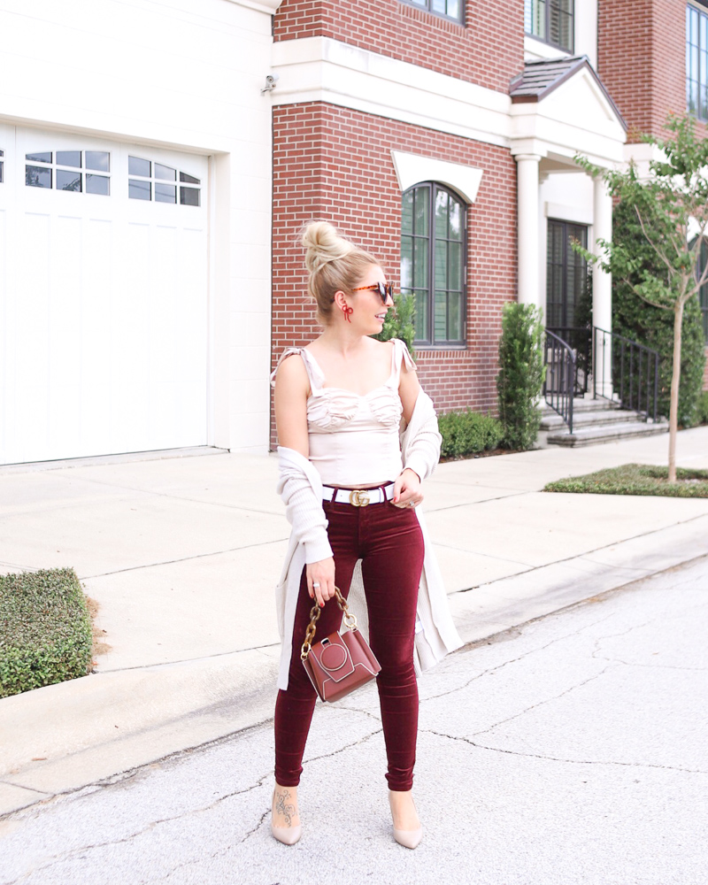 FALL TRENDS FOR LESS