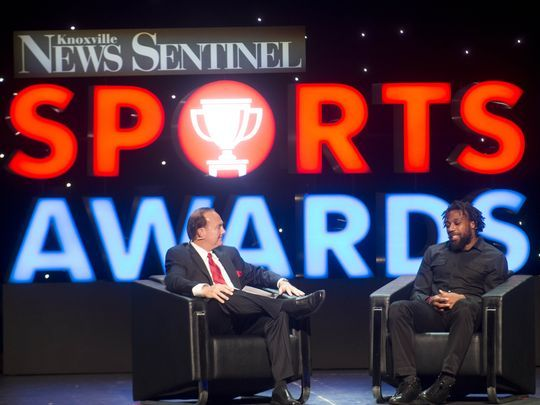 Jerry Punch news sentinel awards