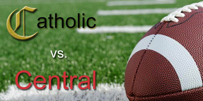 catholic v central