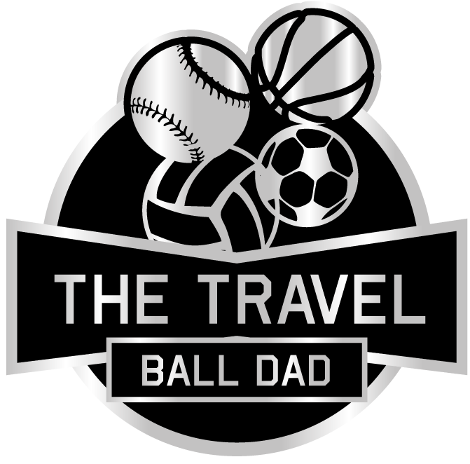 The Travel Ball Dad