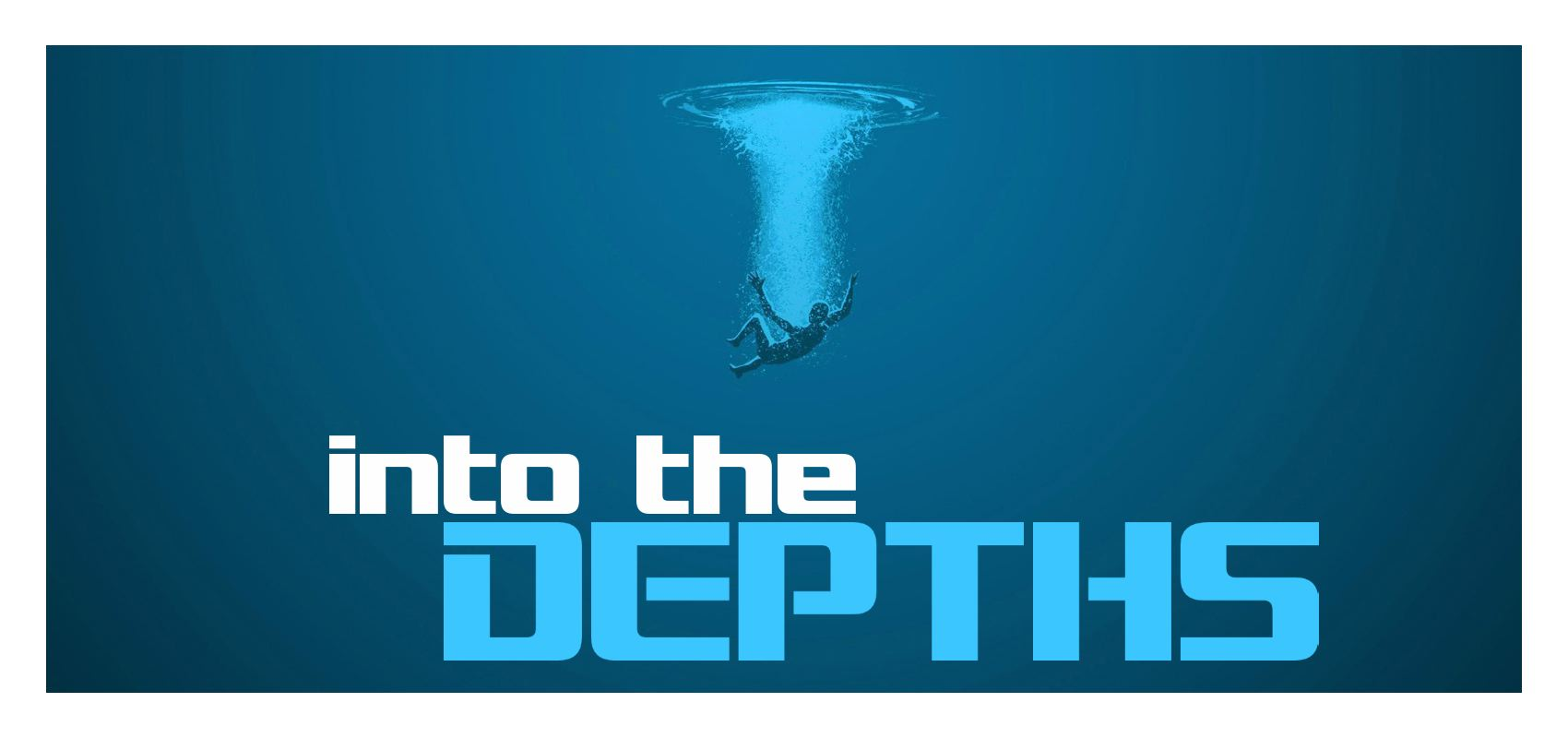 Into the Depths:  The Difference Between Righteousness and Holiness Part 2