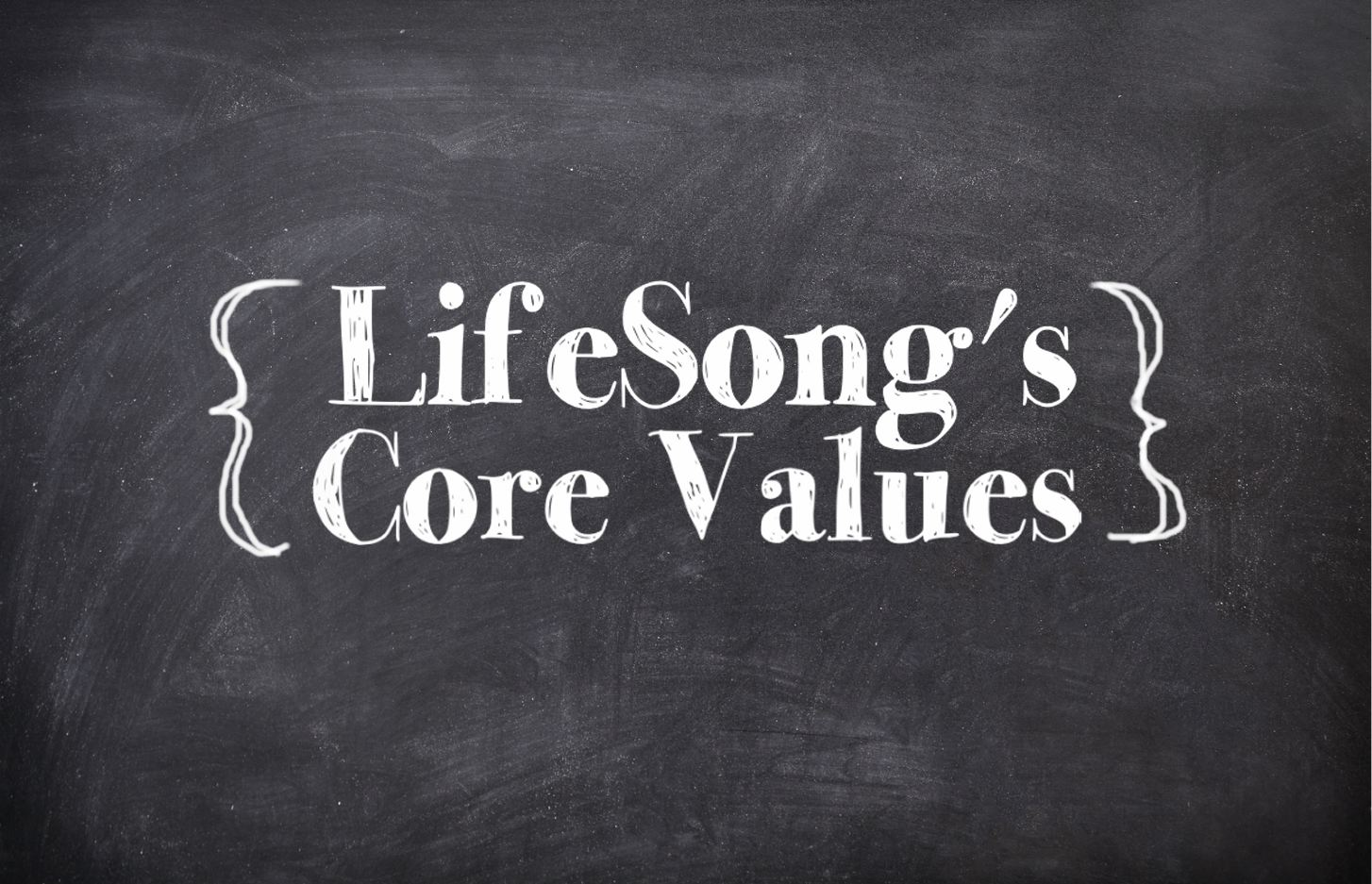 LifeSong Core Values   People Who Can Navigate Biblical Tension