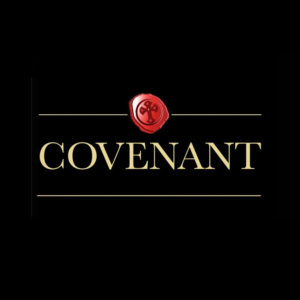 Covenant   What does covenant look like between us? Part 1