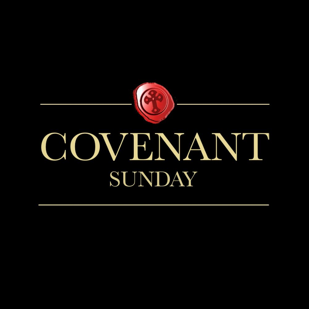 Covenant Sunday 2015   Covenants & Documents Can Shift Realties