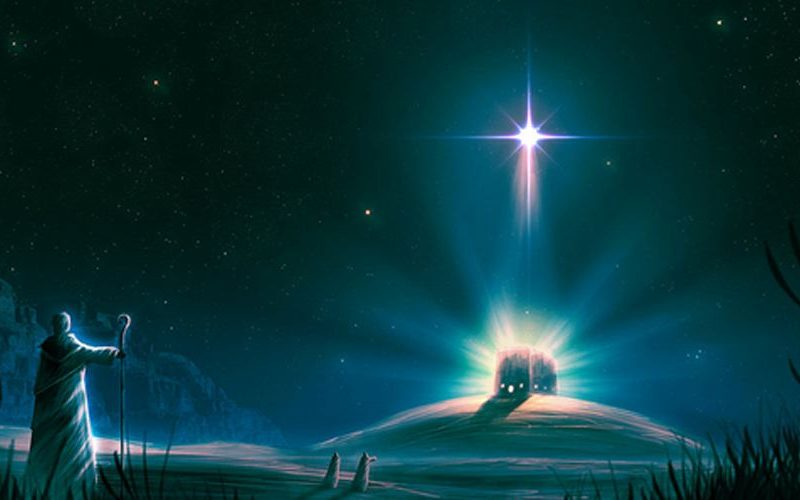 Christmas: A Story of Humility. The Difference Between Zacharias and Mary