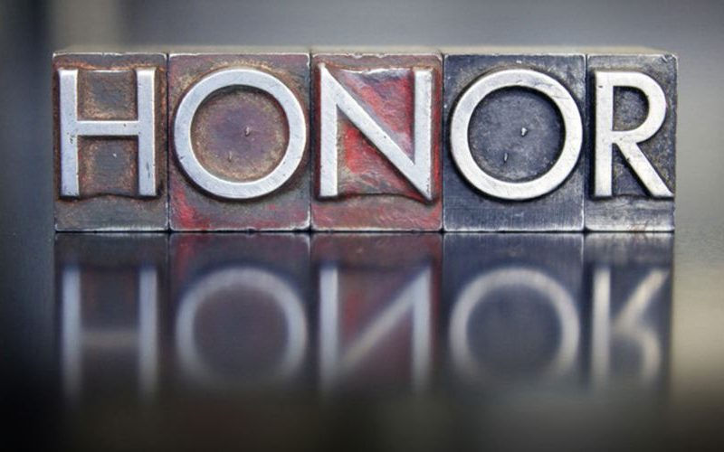 Honor God with Your Actions