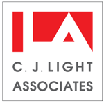 CJ Light Associates Logo
