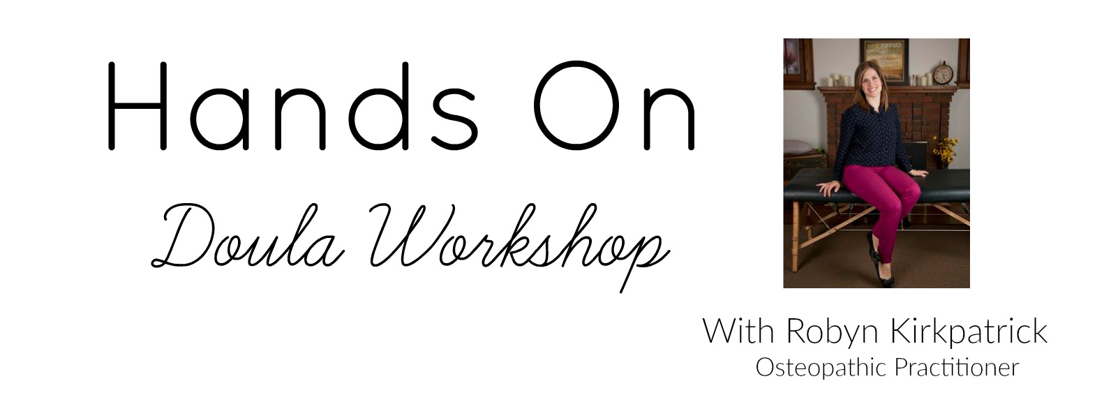 Hands On Doula Workshop1