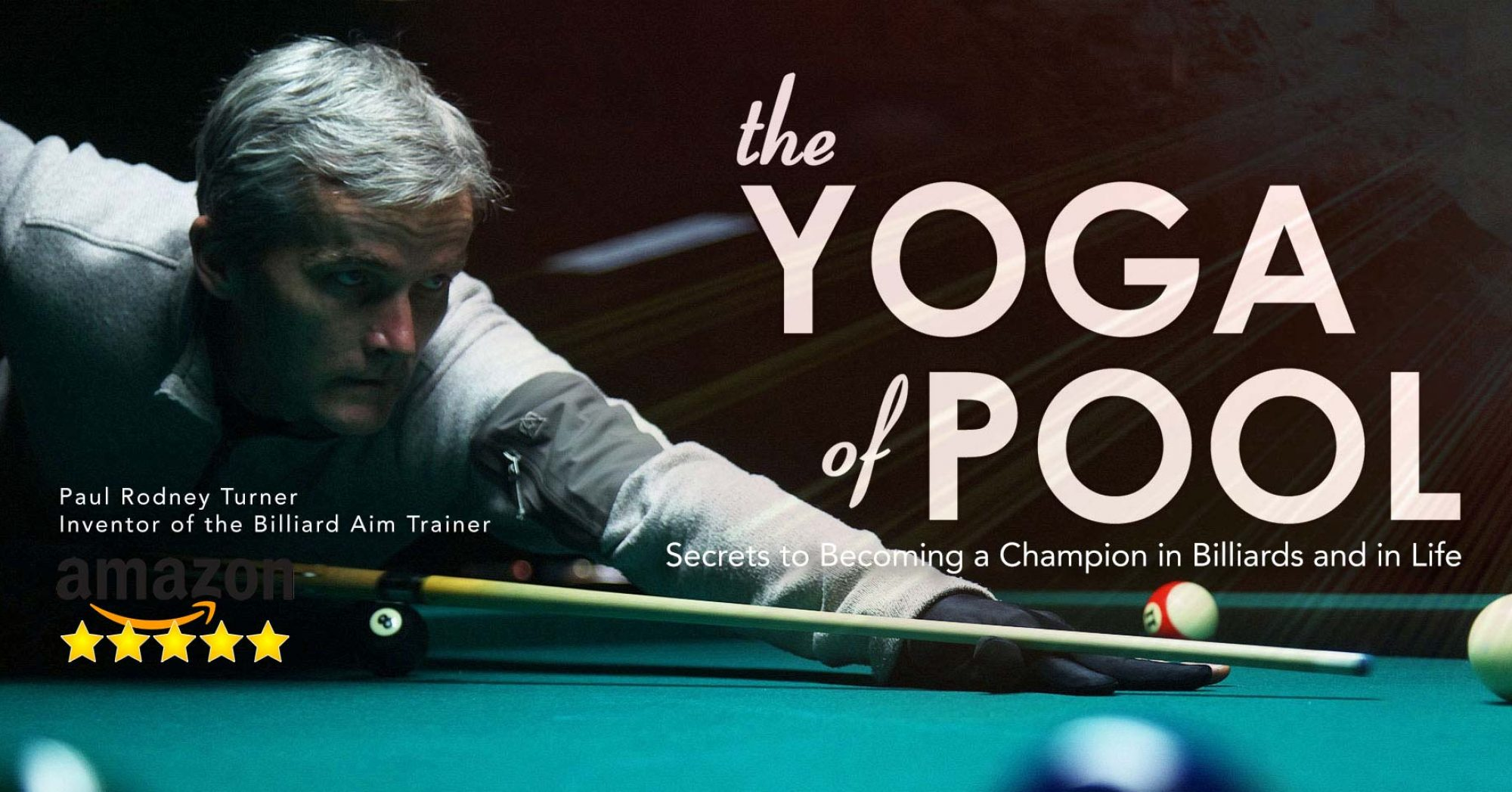 Introduction | The Yoga of Pool