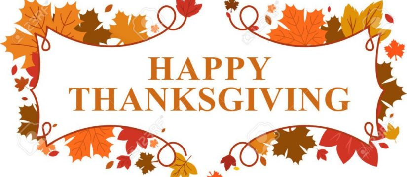 BloomFieldDentalCenter Wish You a Happy Thanksgiving