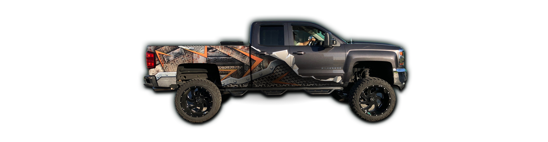 Vehicle-Wrap - Truck2