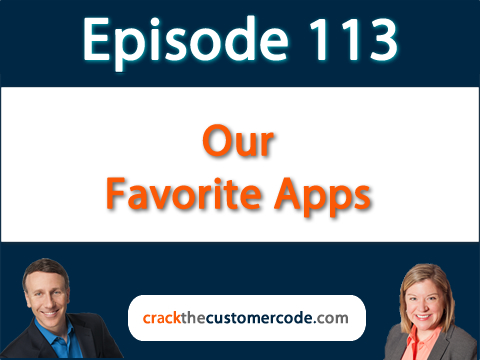 Our Favorite Apps