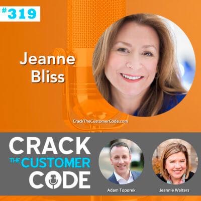 Jeanne Bliss