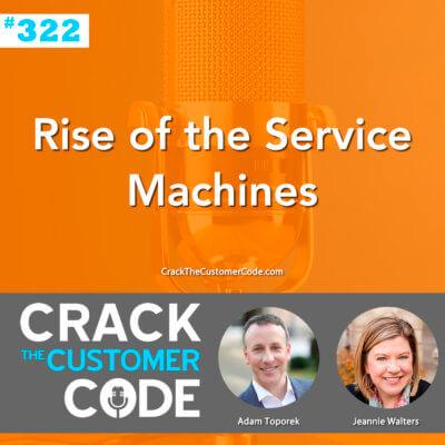 service machines
