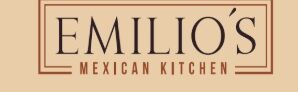 Emilio's Mexican Kitchen Logo
