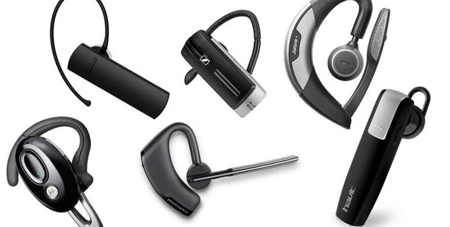 10 Best Bluetooth Headsets: Your Buyers Guide (2019)