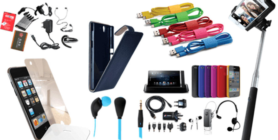What Are The Most Popular Cell Phone Accessories?