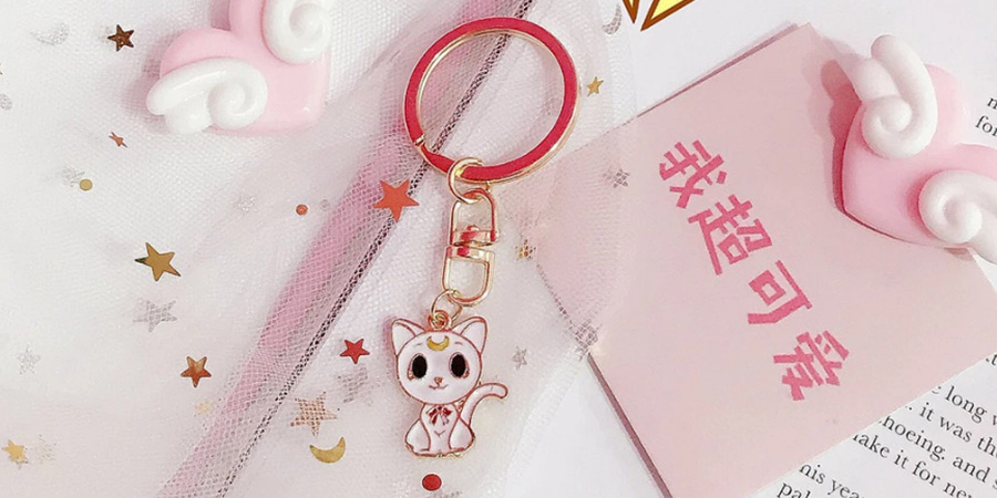 Cell Phone Charms