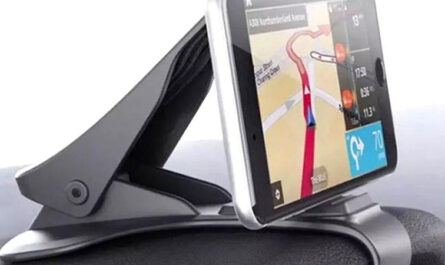 Mobile Phone Car Mount