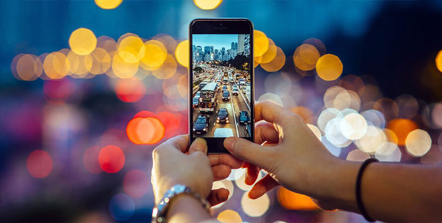 Tips That Will Help You Improve Your Mobile Photography