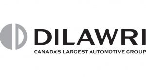 Dilawri Group of Companies is Canada's largest automotive group with 63 franchised dealerships representing 30 automotive brands throughout QC, ON, SK, AB, BC. (CNW Group/Dilawri Group of Companies)