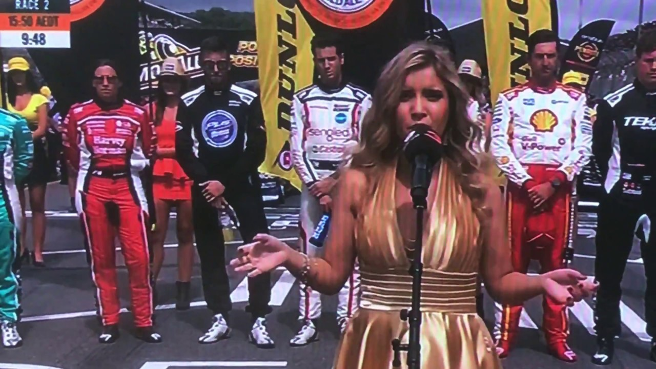 Supercars 20th anniversary Adelaide 500 2018