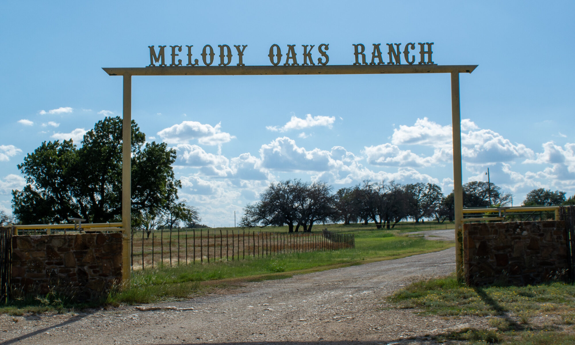 The Melody Oaks Ranch