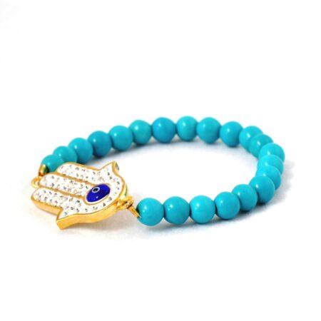 Semi-Precious Jewelery