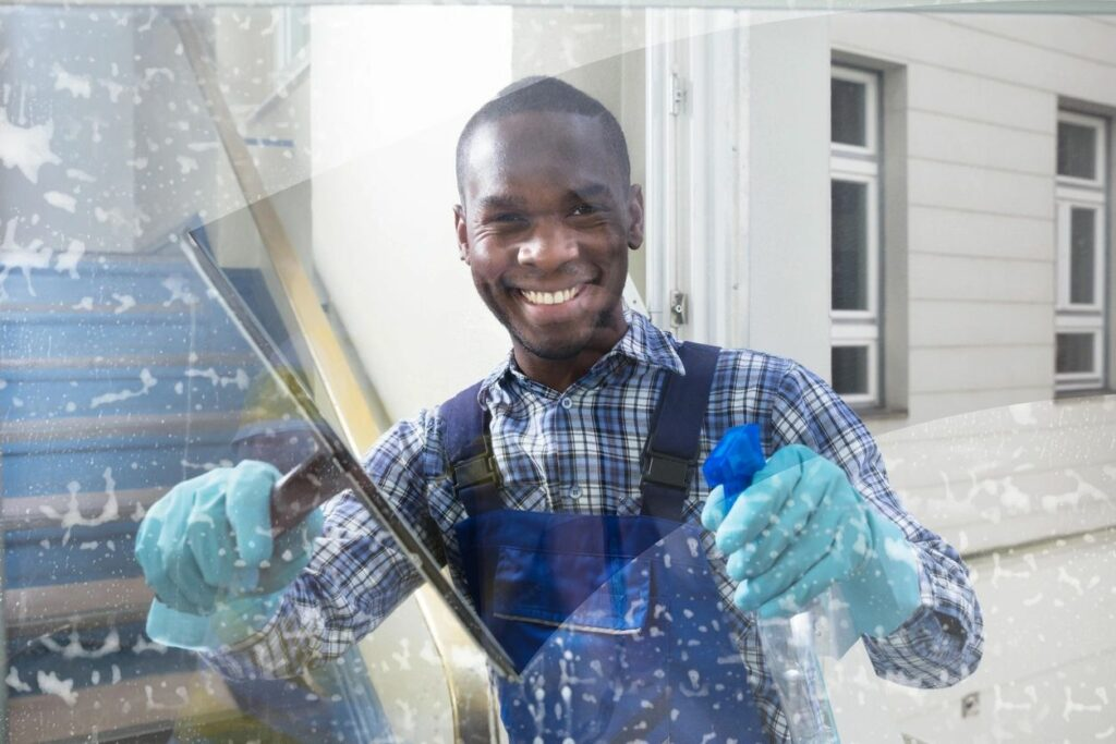 Window Cleaning Apex