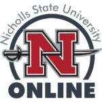 Image source: nicholls.edu/online/wp-content/uploads/sites/56/2019/08/Nicholls-Online-logo-revision.jpg