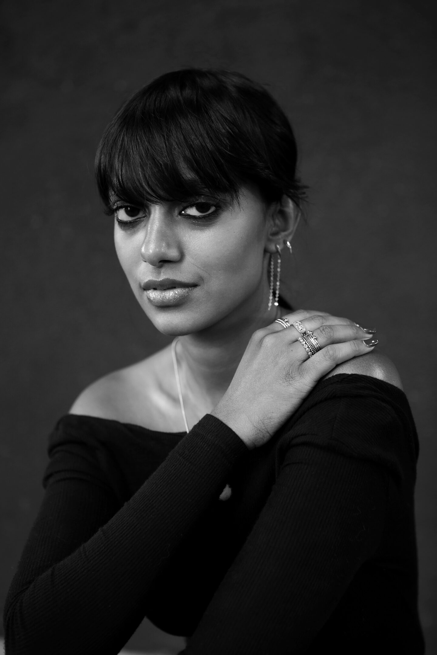 In The Press: MY INTERVIEW WITH VOGUE INDIA