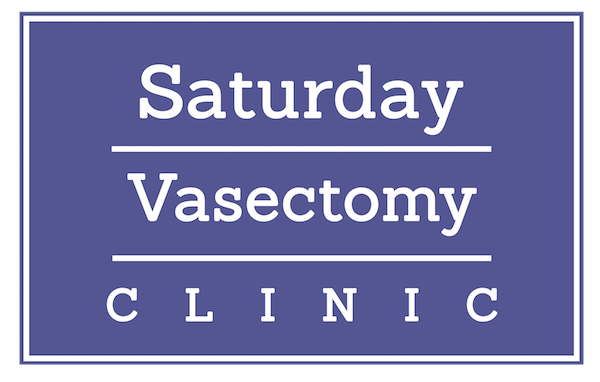 Saturday Vasectomy Clinic