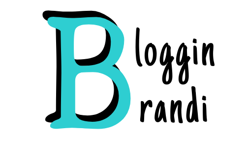 BlogginBrandi