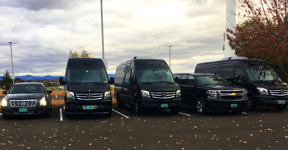 vt vip limousines and limo vans