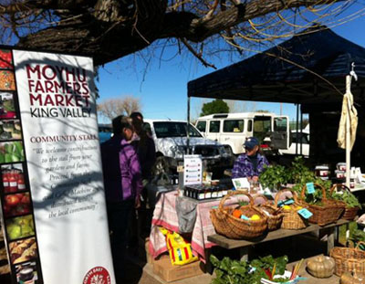Moyhu Country Market