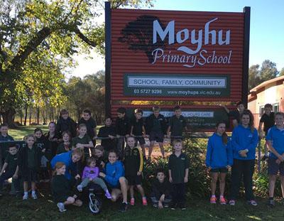 Moyhu Primary School