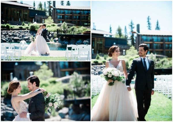 Wedding Photographer Calgary Styled Shoot