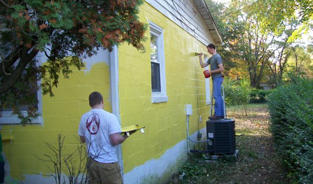 Community Housing Partnership of Williamson County, Inc.