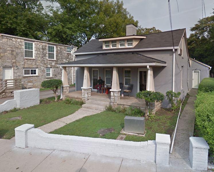 Franklin Community Development Group Home
