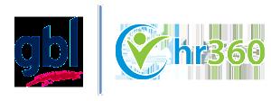 GBL HR360 Logo