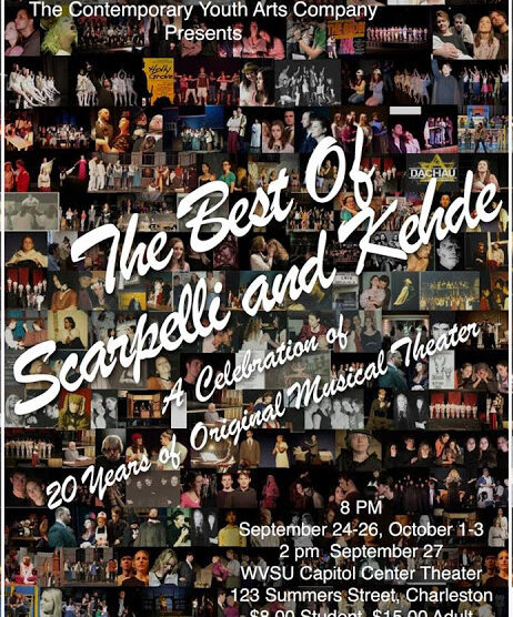 Best of Scarpelli and Kehde
