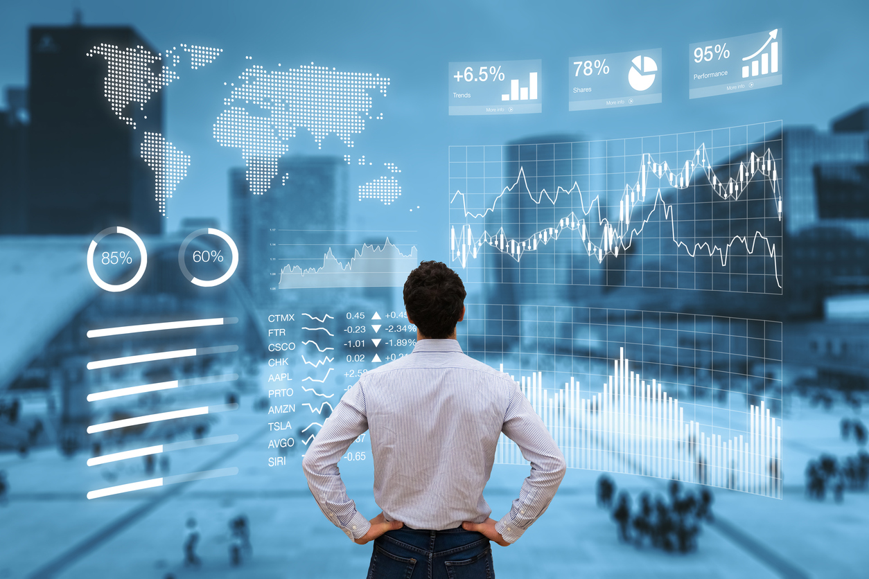 How Small Businesses can use data