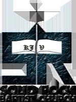 Solid Rock Baptist Church Of Calgary Logo