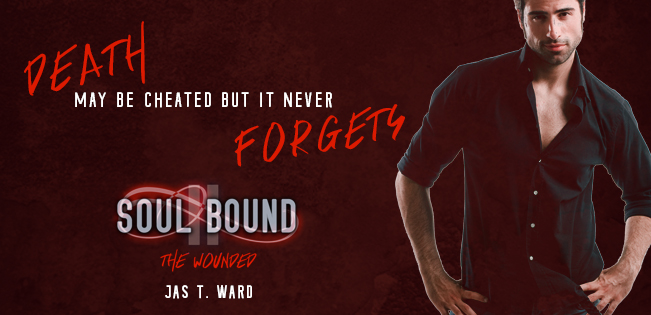 Soul Bound II: The Wounded is coming October 30th!