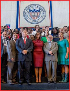 Issue 6 - Ralph J. Bunche International Affairs Center Newsletter!