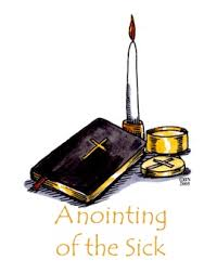 anointing-sick