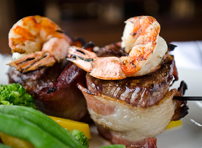Steak Loft Restaurant