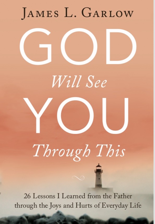 God Will See You Through This Book
