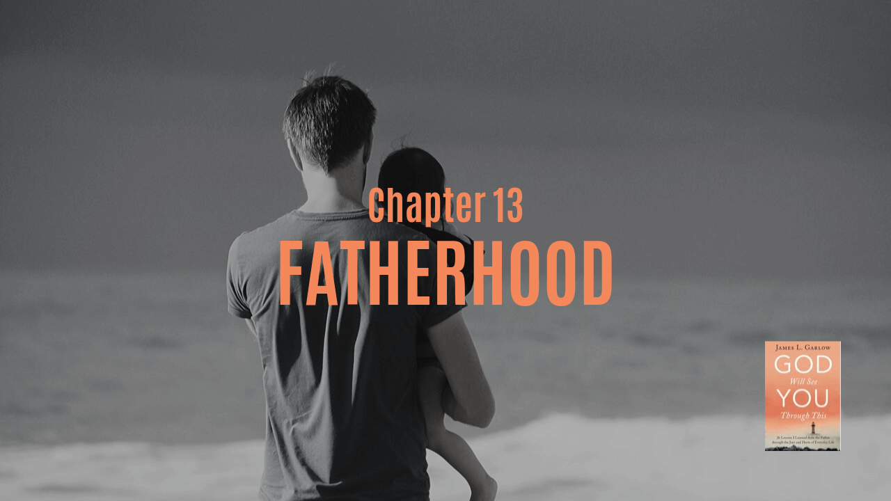 Fatherhood Chapter 13